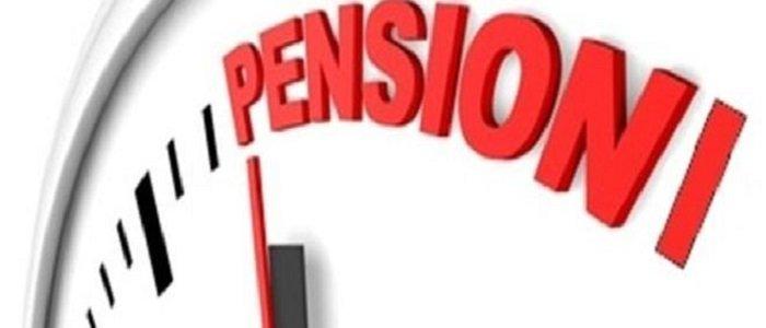 Si delineano meglio i meccanismi dell'anticipo pensionistico