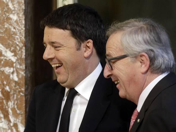 Le opposizioni all'attacco di Renzi sulla Legge di Bilancio