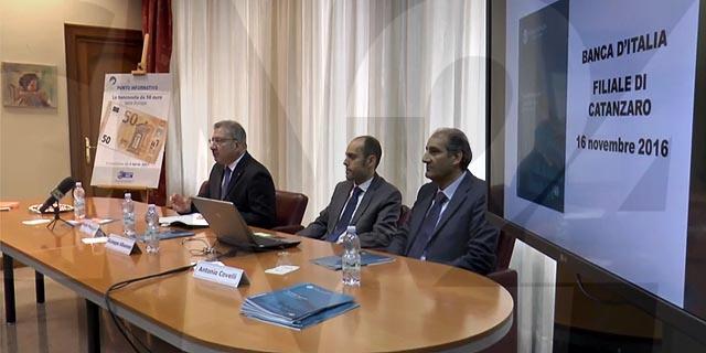 Bankitalia aggiornamenti economia Calabria 2016: timidi segnali di ripresa