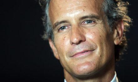Benetton news: Alessandro, figlio di Luciano, si dimette dal Cda dell'azienda
