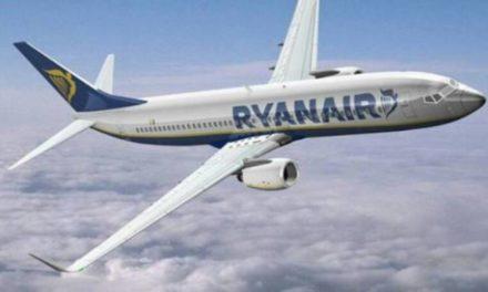 Black Friday offerte 24-25 novembre 2016: promozioni voli low cost Ryanair