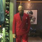 Caso Lapo Elkann: ultimo messaggio Instagram, 'vado in Usa per business'