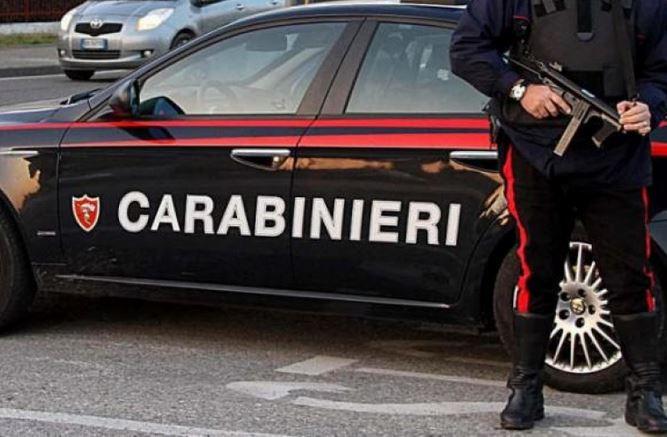 Cronaca Campania: trovato corpo di un'anziana legata e ambavagliata