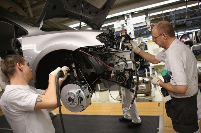 Germania lavoro news: tasso di disoccupazione in calo, 13 mila disoccupati in meno
