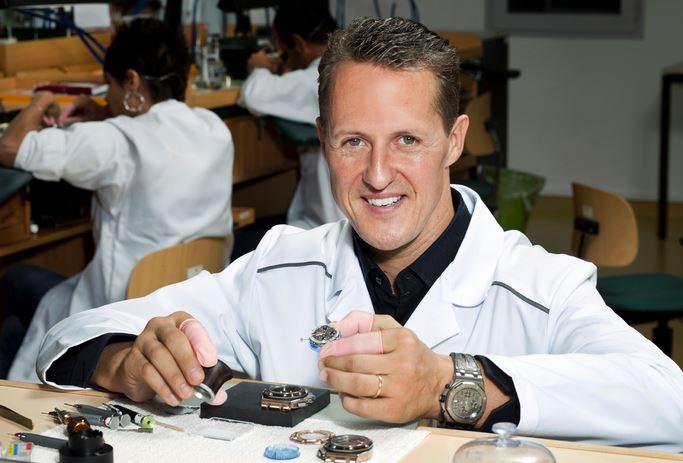 Michael Schumacher news: le condizioni dell'ex pilota F1, segnali incoraggianti