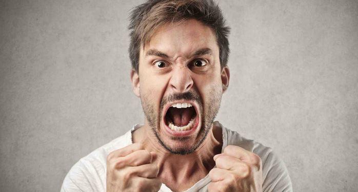 Salute e infarto: rabbia aumenta il rischio di attacco cardiaco