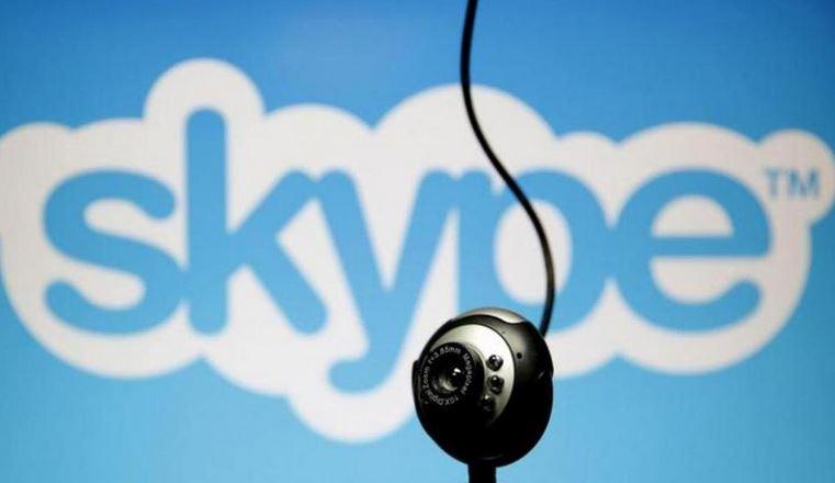 Skype: sicurezza e privacy a rischio, hacker ascoltano il rumore della tastiera