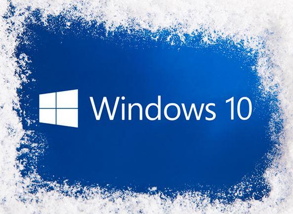 Windows 10 ultime news novembre 2016: confermato lo stop della crescita