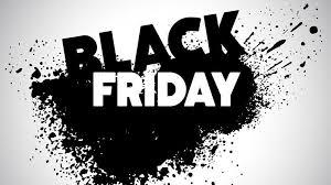 Su Yeppon è arrivato il Black Friday: offerte su notebook e smartphone