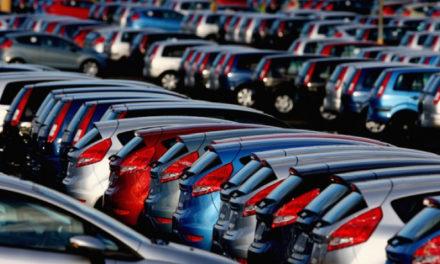 Auto novembre 2016: mercato italiano in crescita, +8,19% di immatricolazioni