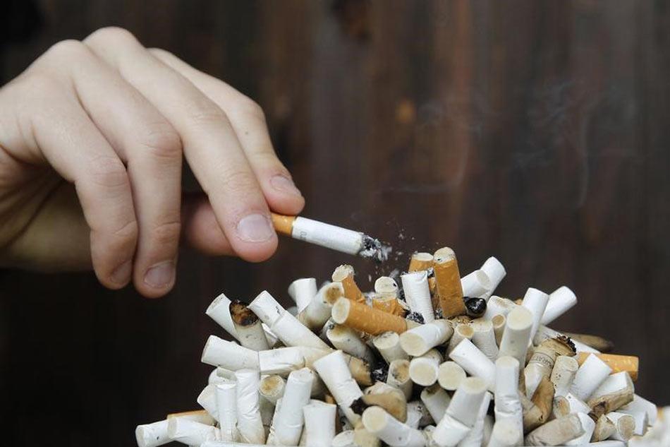 Philip Morris: stop alla produzione di sigarette? dal tabacco al vapore