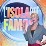 L'isola più famosa d'Italia torna tutti i Lunedì su Canale 5