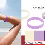 Come Proteggersi dai rischi dei Raggi UV con il Braccialetto UV-DETECT